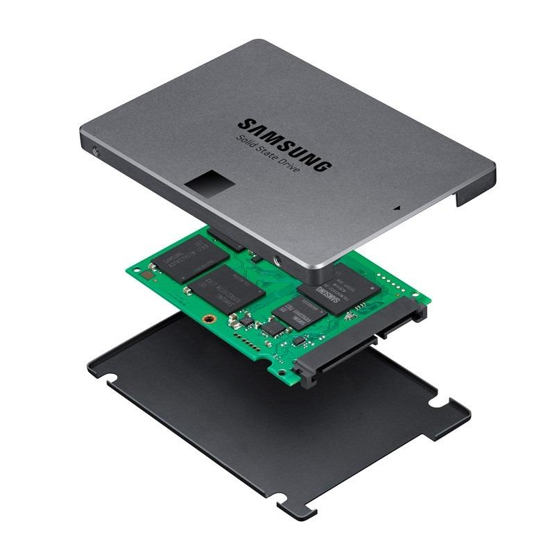 Selbst eine SSD Festplatte einbauen